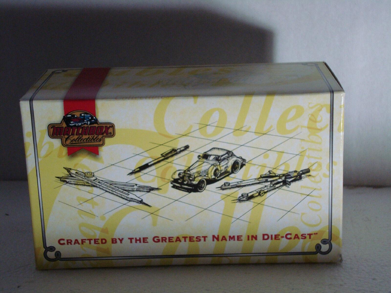 MATCHBOX COLLECTIBLES  1951 FX HOLDEN P U U U 40e284