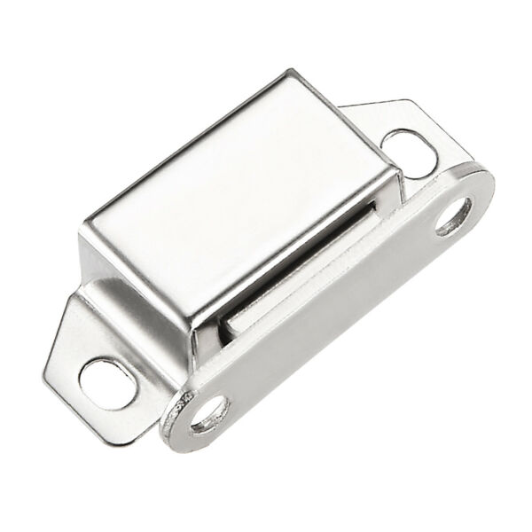 Door Cabinet Magnetic Catch Magnet Latch Closure Stainless ...