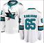 Erik-Karlsson-San-Jose-Sharks-65-stitched-jersey-men-039-s-player-game thumbnail 8