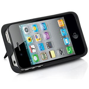trixes 3000 mah iphone 4 4s caja de bater a banco de. Black Bedroom Furniture Sets. Home Design Ideas