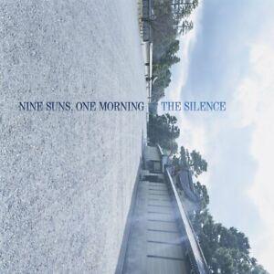 Nine-Suns-One-Morning-by-The-Silence-Masaki-Batoh-CD-Nov-2016-Drag-City