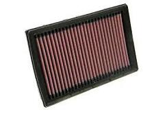 K&N AIR FILTER FOR APRILIA ETV1000 CAPONORD 998 2001-2008 AL-1002