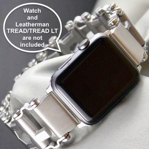 LEATHERMAN Tread Watch Adapter BestTechTool (BTT)LEATHERMAN TREAD  TREAD LT