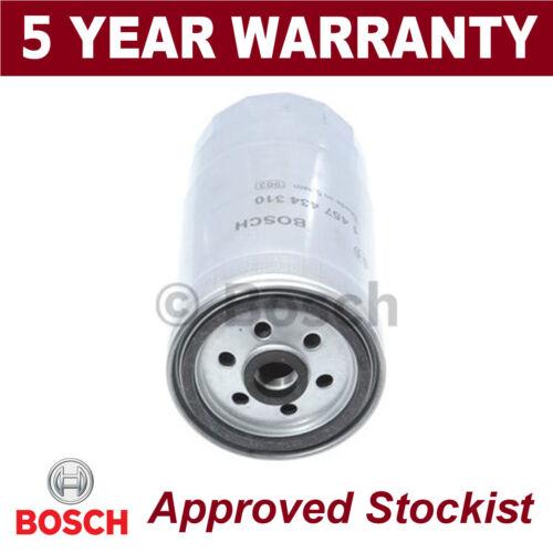 Bosch Filtro De Combustible Gasolina Diesel N4310 1457434310
