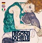 Egon Schiele von Egon Schiele (2014, Taschenbuch)