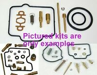 Shindy Carburetor Rebuild Kit 90-96 Suzuki Lt4wd/ltf250f Quadrunner Atv 03-207