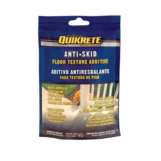 Quikrete 3 Fl Oz Anti Skid White Paint
