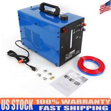 Water Cooler Tigmig Welder Equipment Water Cooling 10l Water Chiller 15kw 110v