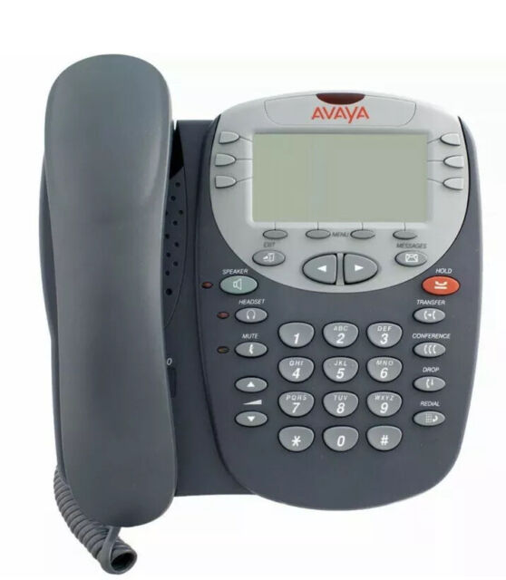 Avaya 5410 Digital Telephone  + Grade A +12 Months Warranty + Next Day Delivery