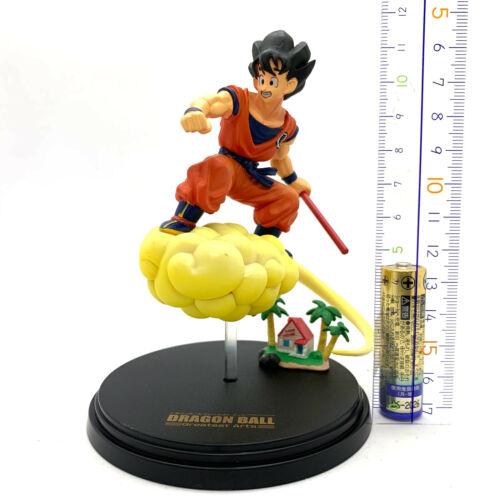 Dragon Ball Z Greatest Arts GOKU GOKOU Mini Figure Japan Anime Gashapon Toy