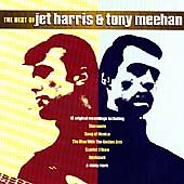 1 of 1 - Jet Harris and Tony Meehan : The Best Of Jet Harris & Tony Meehan CD (2000)