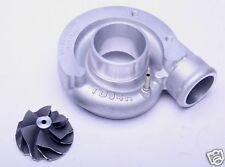 Turbo Compressor Housing Td04h Td04hl Mhi 19t Wheel