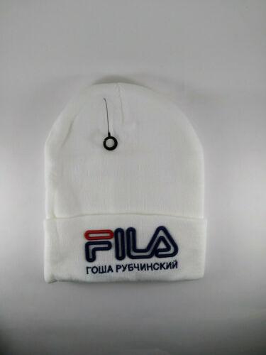 Gosha Rubchinskiy Mens Womens Unisex knit Cap Caps Hat Beanie Supreme Hot