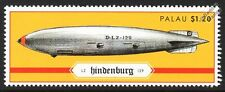 HINDENBURG (Luftschiff Zeppelin) LZ-129 Rigid Passenger Airship Dirigible Stamp