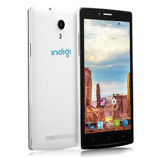 """ANDROID 4.2 JB 5.5"""" CAPACITIVE TOUCH 3G DUAL-CORE DUAL-SIM SMARTPHONE UNLOCKED!"""