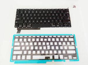 Nouveau-remplacement-Apple-Macbook-Pro-15-034-A1286-Nous-Ordinateur-Portable-Clavier-avec