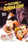 Picture of Dorian Gray 1945 With Hurd Hatfield DVD Region 1 883929002955