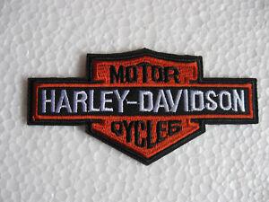 Biker Moto Choppers til you la SKULL TESCHIO aufbügler ricamate patch NUOVO