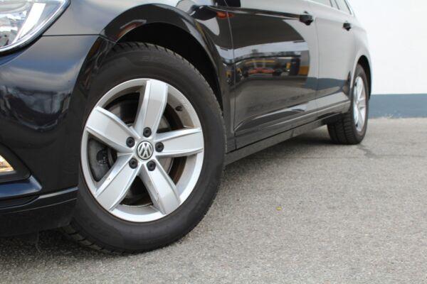 VW Passat 1,4 TSi 150 Comfort Prem. Variant DSG - billede 3