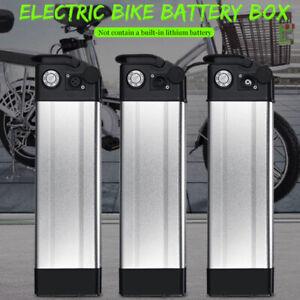 36V-48V-Battery-Case-Box-For-Electric-Bike-Folding-Ebike-Kit-W-Top-Cover-Set