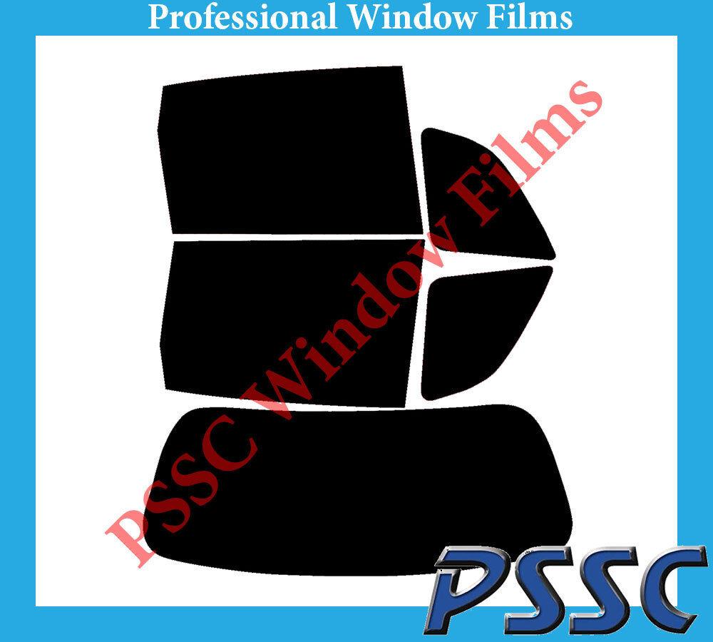 PSSC Pre Cut Rear Car Window Films - Fiat Croma Estate 2005 to 2016