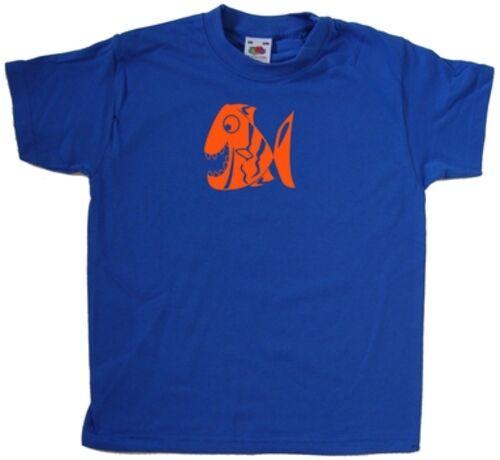 Jolly Fish Kids T-Shirt
