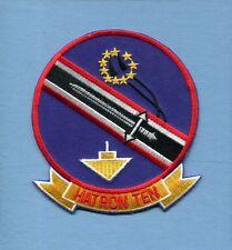 VAH-10 VIKINGS US NAVY DOUGLAS A-3 SKYWARRIOR Heavy Attack Squadron Jacket Patch