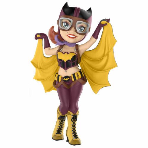 DC Comics ARDENTE Rock Candy Figura-la Batgirl di Nuovo di Zecca *