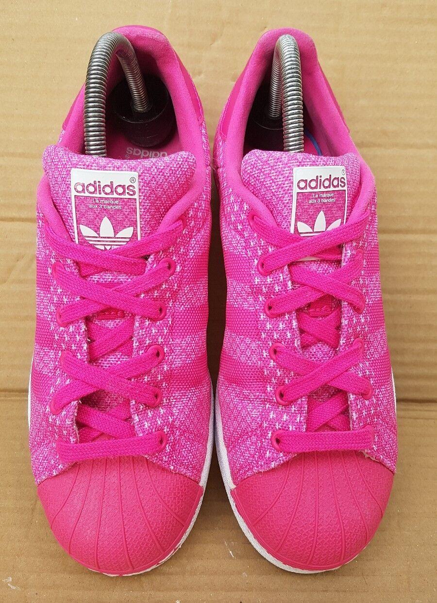 adidas femmes Adios Adizero Adios femmes Boost 3.0 Running Trainers5.5 394030