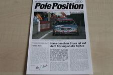 156437) Audi A4 STW - Zeltweg - Pole Position 07/1995