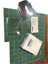 Vintage Chrome Hall Mack 625//425 Coronado Recessed Soap Holder