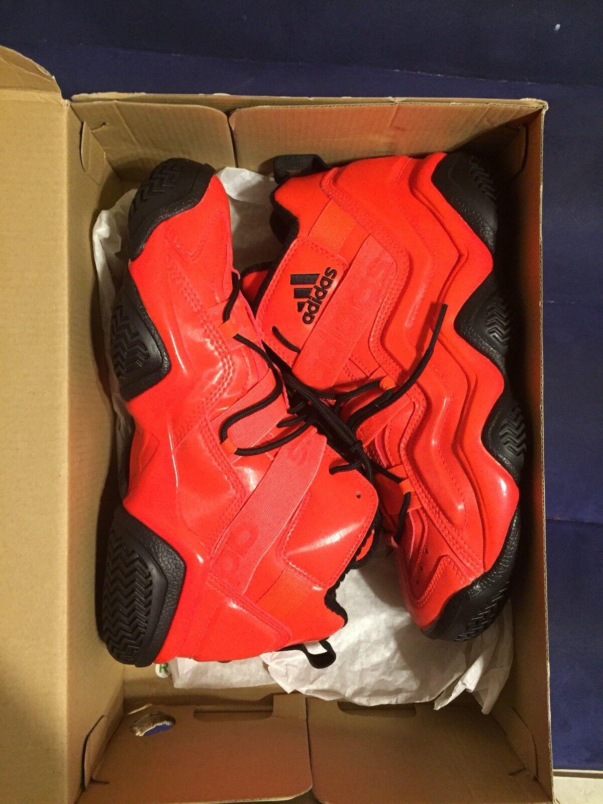NEW~Adidas TEN TOP TEN NEW~Adidas 2000 CHI CITY crazy eqt 8 Basketball light Shoe~Mens 8.5 CI) f459ad