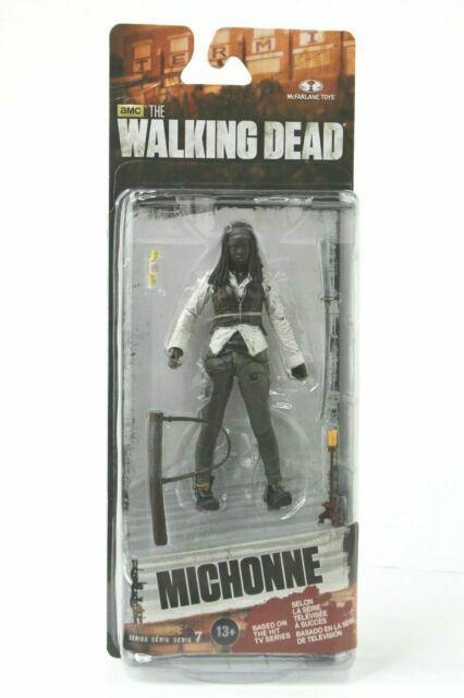 AMC/'s THE WALKING DEAD TV Series 7 Michonne Action Figure