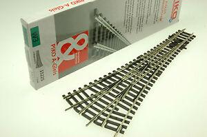 Piko-A-Gleis-55225-Dreiwegeweiche-H0-NEU-und-OVP