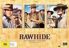 Rawhide (DVD, 2015, 59-Disc Set)