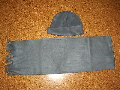 Inverno-set Cappello E Sciarpa Grigio 2 Pezzi-mostra Il Titolo Originale Una Grande Varietà Di Merci