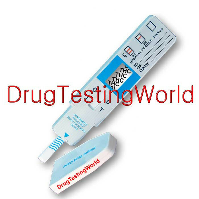 urine test with diazepam