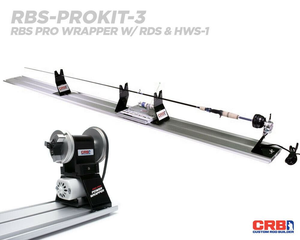 CRB RBS Pro Power Wrapper
