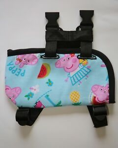 kids-arm-slings-Infant-1-2-years-New-Improved-design-Peppa-Pig