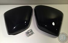 Triumph Retro Side Covers for Oil in Frame Models T120 T140 TR6 TR7