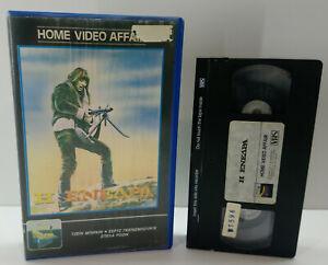 VHS-GREEK-SUBS-PAL-USED-19-djevojaka-i-mornar-1971-Nineteen-Girls-and-a-Sailor