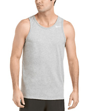 ef559e9bc23fae item 2 Nike Men s Dri-FIT Swoosh Performance Grey Tank Top (811333-063)  Size XXL -NWT -Nike Men s Dri-FIT Swoosh Performance Grey Tank Top  (811333-063) Size ...
