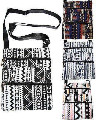 Gürteltasche Sidebag 4Modelle Hüfttasche Seitentasche Tasche Bauchtasche SchwarX