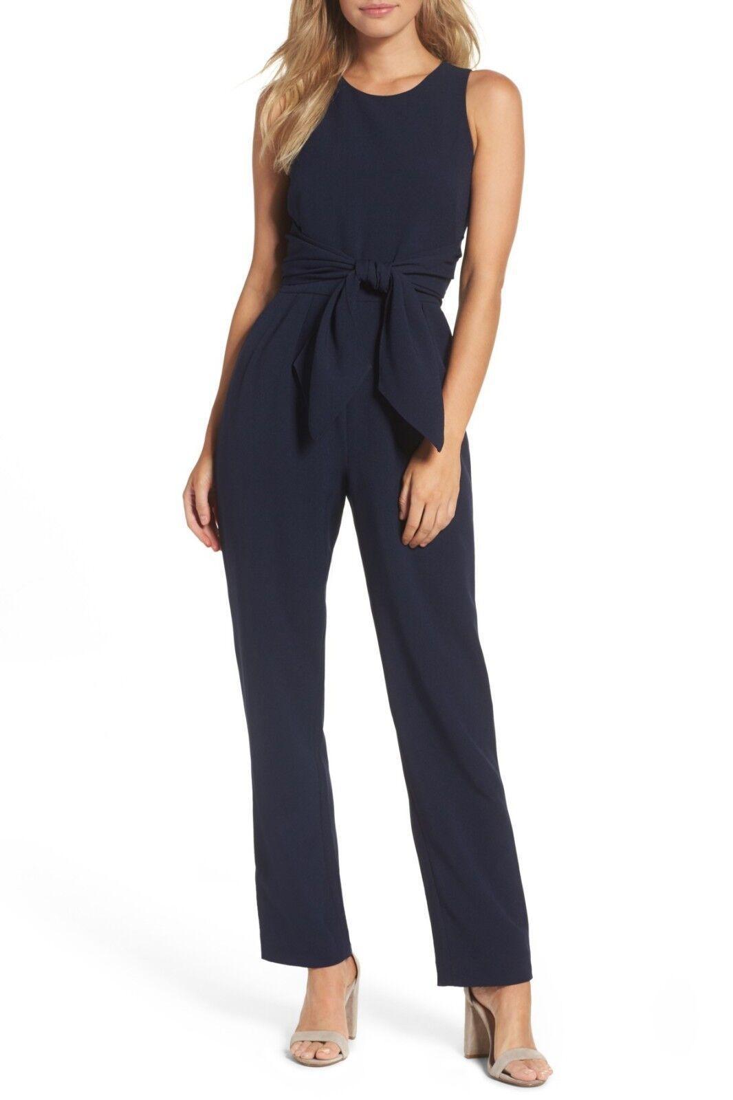 281afdddf6b3d5 Eliza J Crepe 12) Jumpsuit (size nvzaue11722-Jumpsuits & Playsuits ...