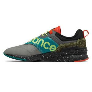 New-Balance-997-Sneaker-Uomo-CMT997HB-Grey