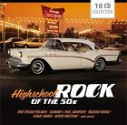Highschool Rock of the 50s von Orbison,DARIN,Sedaka,Restivo,Avalon (2012)