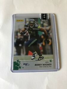 2019-2020-Panini-Instant-First-Team-All-Pro-6-10-Green-Bobby-Wagner-16