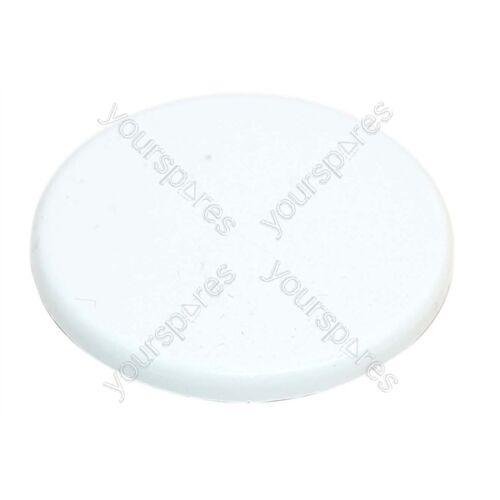 ORIGINALE ZANUSSI ELECTROLUX Bianco Lavatrice Timer Pomello coperchio
