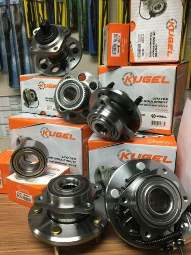 2X Front Wheel Bearing /& Hub Assembly// Dodge Journey 2009-2017 All Model  513286