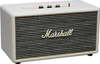 Marshall Acton A-ACCS-10127 Wireless Bluetooth Speaker System (Cream)